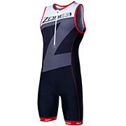 Zone3 Lava Distance Tri Suit 2016